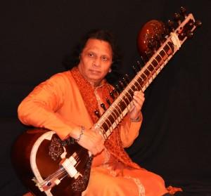 ashok pathak sitar